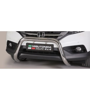CR-V 2012-2015 Super Bar EU - EC/SB/342/IX - Bullbar / Lightbar / Bumperbar - Unspecified - Verstralershop