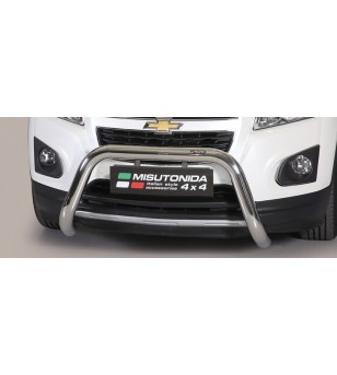 Trax 2013- Super Bar EU - EC/SB/353/IX - Bullbar / Lightbar / Bumperbar - Unspecified