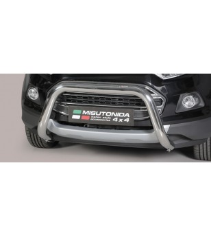 Ecosport 2014- Super Bar EU - EC/SB/374/IX - Bullbar / Lightbar / Bumperbar - Unspecified - Verstralershop