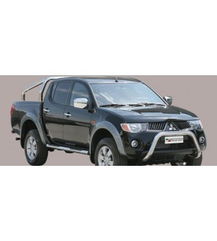 L200 Double Cab 06-09 Grand Pedana ø76