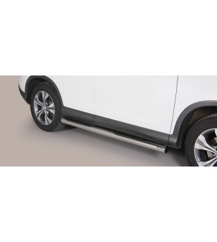CR-V 2012-2015 Grand Pedana ø 76 - GP/342/IX - Sidebar / Sidestep - Unspecified - Verstralershop