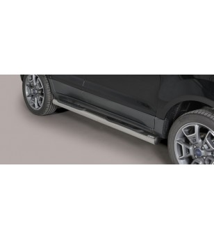 Ecosport 2014- Grand Pedana ø 76 - GP/374/IX - Sidebar / Sidestep - Unspecified