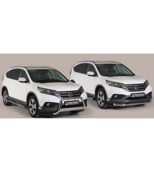 CR-V 2012- Grand Pedana Oval