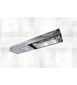 MB VIANO + VITO 10 to 14 RUNNING BOARDS to tow bar pcs SMALL - 888419 - Rearbar / Rearstep - Metec Van