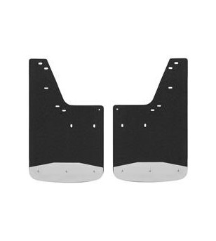 Dodge RAM 2002-2008 Luverne Mud Guard front set - 250230 - Other accessories - Unspecified