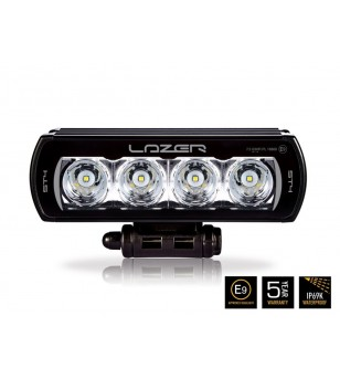Lazer ST4 Evolution - 0004-EVO-B - Lighting - Lazer ST Evolution - Verstralershop
