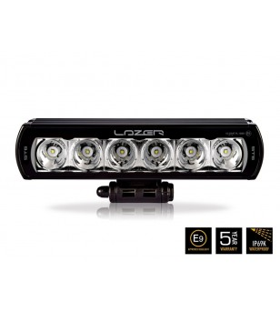 Lazer ST6 Evolution - 0006-EVO-B - Lighting - Lazer ST Evolution - Verstralershop