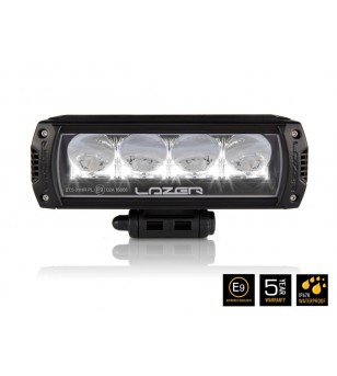 Lazer Triple-R 750 with position light - 00R4-PL-Std-B - Lighting - Lazer Triple-R