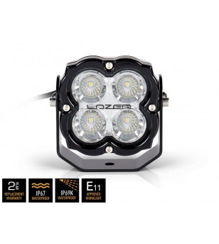 Lazer Utility 45 (Gen2) - 00U45-G2 - Lighting - Verstralershop