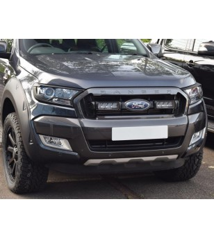 Ford Ranger 2016- Lazer LED Grille Kit - GK-FR-01K - Lighting - Lazer Integration Kits - Verstralershop