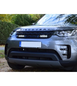 Discovery 5 2017- Lazer LED Grille Kit - GK-DISCO5-01K - Lighting - Lazer Grille Kits