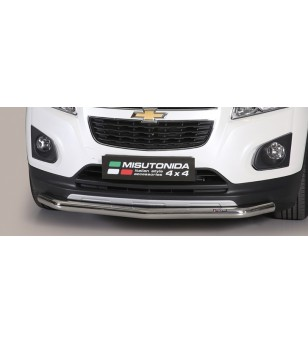 Trax 2013- Large Bar - LARGE/353/IX - Bullbar / Lightbar / Bumperbar - Unspecified
