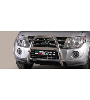 Mitsubishi Pajero 2007-2014 High Medium Bar