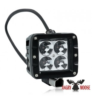 AngryMoose DOUBLE 10 2'' spot - DR-10-2S - Verlichting - Angry Moose - Double