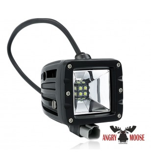 AngryMoose DOUBLE 10  2'' scene - DR-10-2SC - Lighting - Angry Moose - Double - Verstralershop