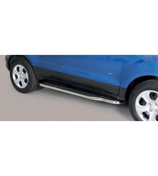 Ecosport 18- Side Steps - P/374/IX - Sidebar / Sidestep - Unspecified