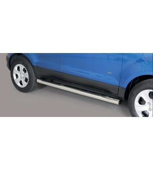Ecosport 18- Grand Pedana ø 76 - GP/374/IX - Sidebar / Sidestep - Unspecified