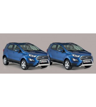 Ecosport 18- Design Side Protection Oval