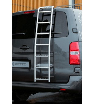 CITROEN JUMPY 16+ Rear ladder - 826440 - Rearbar / Opstap - Verstralershop