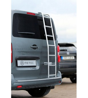 CITROEN JUMPY 16+ Rear ladder