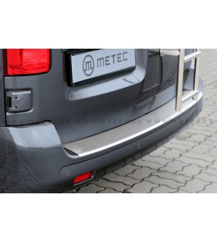 CITROEN JUMPY 16+ BUMPER PLATE - 826430 - Other accessories - Metec Van - Verstralershop