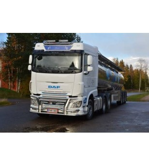 DAF XF 106 - serie Frontbar Style