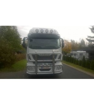 Iveco Stralis - serie Frontbar Freeway