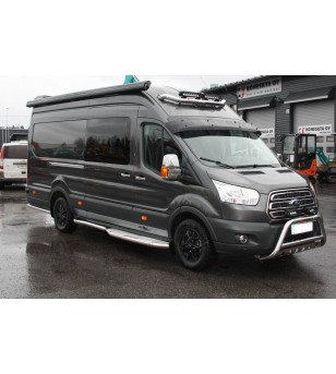 Ford Transit Roofbar front - 15046 - Roofbar / Roofrails - Unspecified