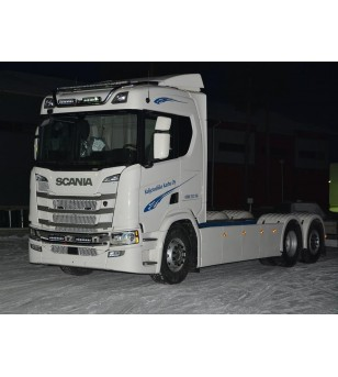 Scania R/S serie 16 - Lightbar Double