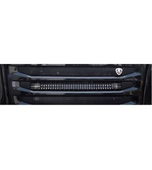 AngryMoose SCANIA-R TOUGH Grille Kit 40'' - DRD1-5-40C | 275-0615 - Verlichting - Angry Moose - Double