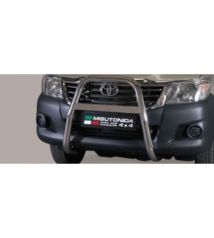 Hilux 2011-2016 High Medium Bar - MA/300/IX - Bullbar / Lightbar / Bumperbar - Unspecified