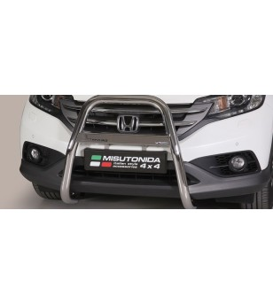 CR-V 2012-2015 High Medium Bar - MA/342/IX - Bullbar / Lightbar / Bumperbar - Unspecified