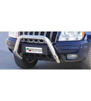 Jeep Grand Cherokee 1999-2004 Super Bar - SB/95/IX - Bullbar / Lightbar / Bumperbar - Unspecified
