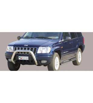 Jeep Grand Cherokee 1999-2004 Super Bar
