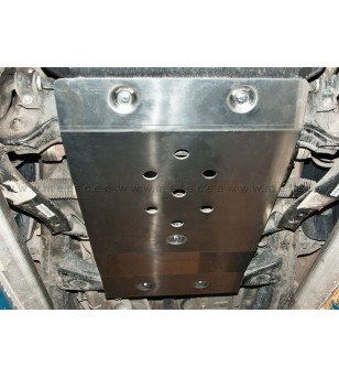 VW AMAROK V6 16+ SKID PLATES - 840711 - Other accessories - Verstralershop