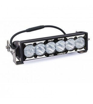 "Baja Designs OnX6 - 10"" Hybrid LED and Laser Light Bar"