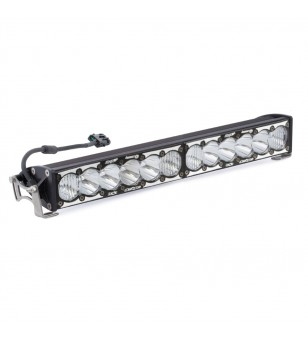"Baja Designs OnX6 - 20"" Hybrid LED and Laser Light Bar - 452007 - Lighting - Baja Designs OnX6 Laser"