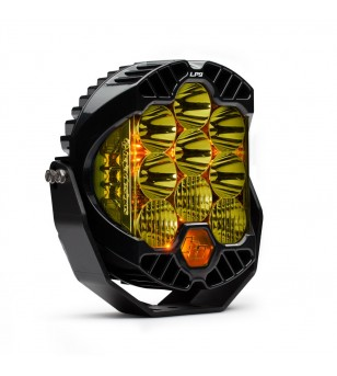 Baja Designs LP9 Racer Edition - LED Spot Amber - 330011 - Lighting - Baja Designs LP