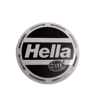 Luminator  beschermkap wit bedrukt - 8XS 147 945-001 - Other accessories - Hella Protection Covers - Verstralershop