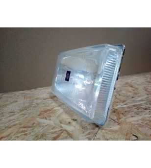 Hella Jumbo 220 incert clear - 1FE 138 520-011 - Lighting - Hella Jumbo - Verstralershop