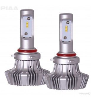 PIAA 9012 Platinum LED bulb set 6000K - 26-17392 - Lighting - PIAA Replacement LED