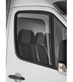 Sprinter 07+ Window Deflectors - 046066 - Other accessories - Unspecified