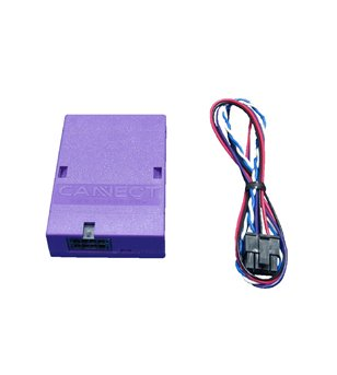 Lazer CANM8 Cannect Highbeam CanBus Interface