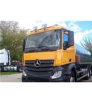 MB ACTROS MP4 11+ TOP LAMP HOLDER - CLASSIC ROOF pcs