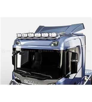 SCANIA R/S Serie 16+ ROOF LAMP HOLDER - Normal & High roof