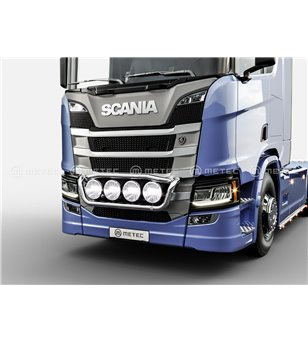 SCANIA R/S Serie 16+ FRONT LAMP HOLDER TAILOR
