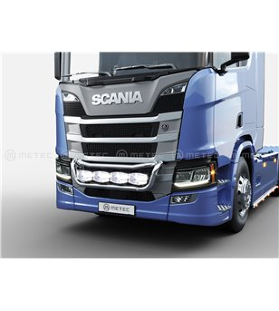 SCANIA R/S/G/P Serie 16+ FRONT LAMP HOLDER TAILOR