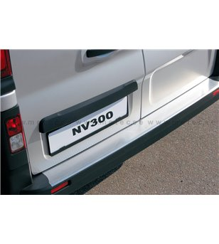 NISSAN NV300 15+ BUMPER PLATE pcs - 828300 - Other accessories - Verstralershop