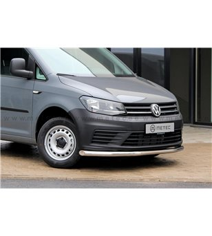 VW CADDY 15+ CITYGUARD pcs