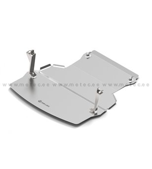VW CADDY 17+ SKID PLATES pcs - 840629 - Other accessories - Verstralershop